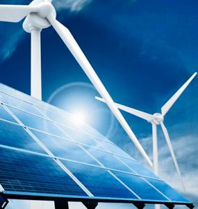 Soluções para Energia